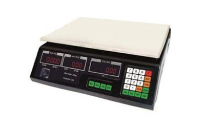 Balanza ACS-C1 LED