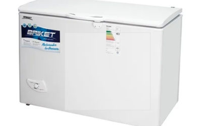 Freezer Modelo H-210