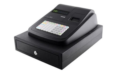 Caja registradora ER-180TB