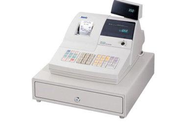 Caja Registradora ER-350II